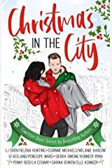 Christmas in the City Kindle Edition