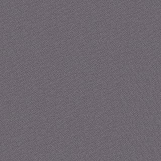 Championship Titan Table de Billard en Feutre–Gris Acier–2,4m Cut 4m Cut