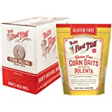 Bob's Red Mill Gluten Free Corn Grits/ Polenta, 96 Ounce