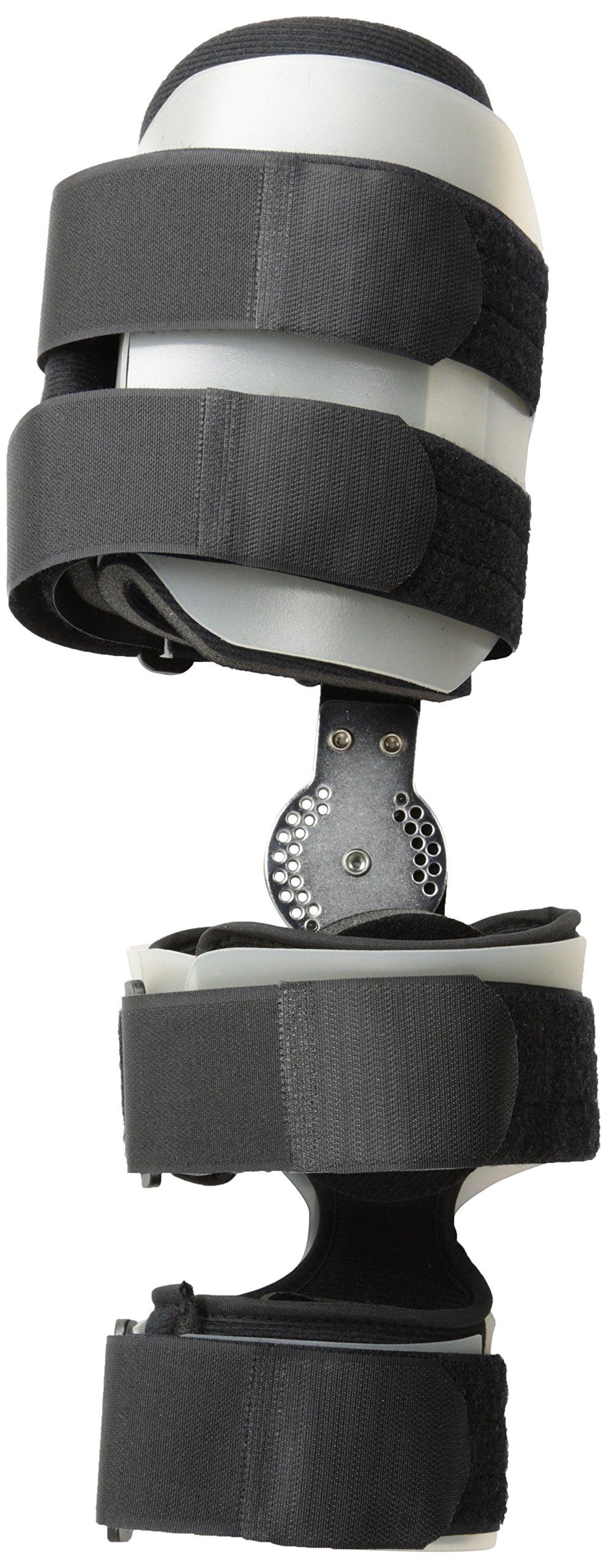 Bilt-Rite Mastex Health Elbow Immobilizer, Black