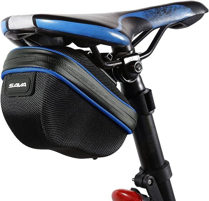 SAVA Bolsa de Sillín de Bicicleta 6.69