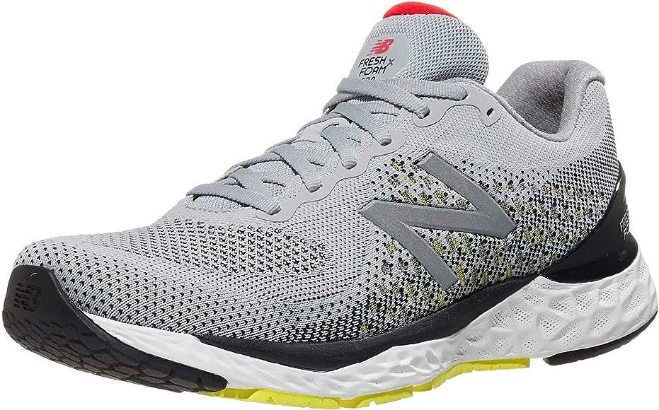 New Balance Men's 880v10 Running Shoe