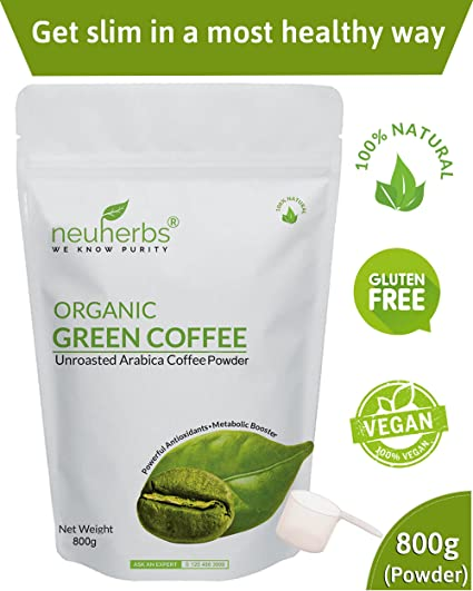 Green coffee extract how to use picture 9