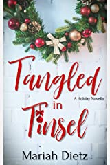 Tangled in Tinsel Kindle Edition