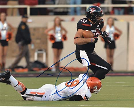 Image Unavailable. Image not available for. Color  Signed Jace Amaro ... cbe26a68e