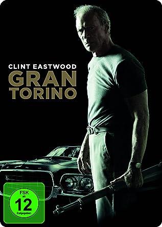 Gran Torino Steelbook: Amazon.de: Bee Vang, Ahney Her, Christopher ...