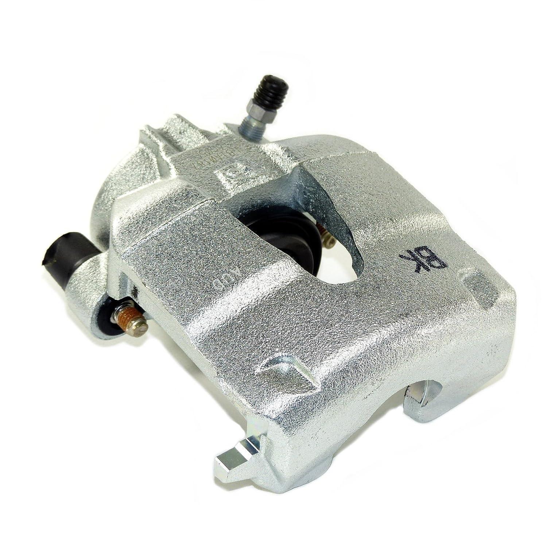 Brake calliper brake system brake calliper front left 256 mm, part number: 6C0615105F, 6C0615123 VW