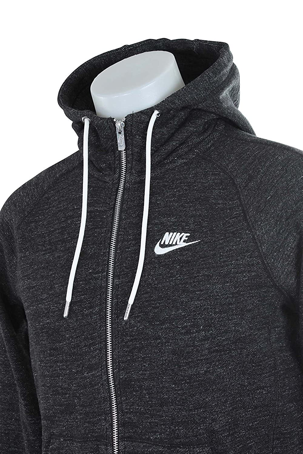 effb7e97d7f8 Nike Mens Sportswear Legacy Hooded Sweatshirt at Amazon Men s Clothing  store