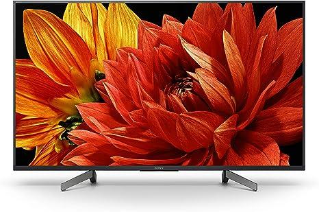 Sony KD-49XG8396 - TV: 665.5: Amazon.es: Electrónica