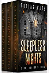 Sleepless Nights: 168 Thriller, Horror, Suspense, and Mystery Short Stories Kindle Edition