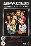 Spaced: Series 2 [DVD] [1999]