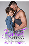 Her Sexiest Fantasy (The Sexiest Series Book 2)