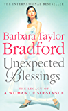 Unexpected Blessings (Emma Harte Series Book 5)