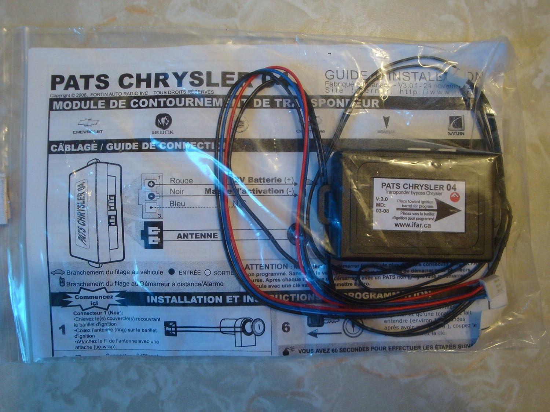 Chrysler Wiring Site