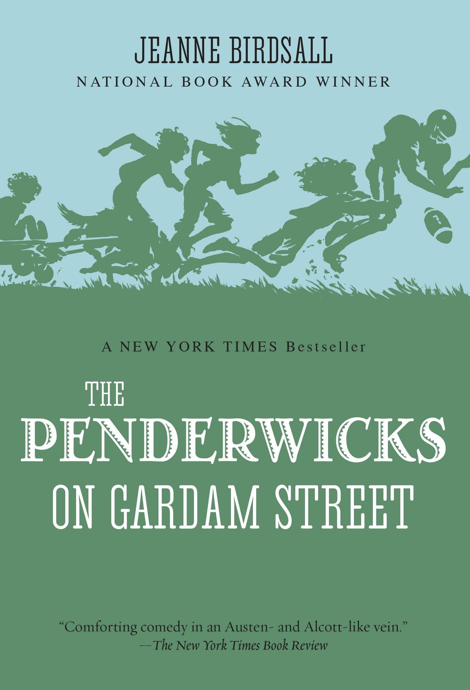 The Penderwicks on Gardam Street (Penderwicks, Book 2