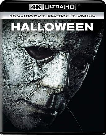 Amazon Com Halloween 2018 Blu Ray Jamie Lee Curtis Judy Greer