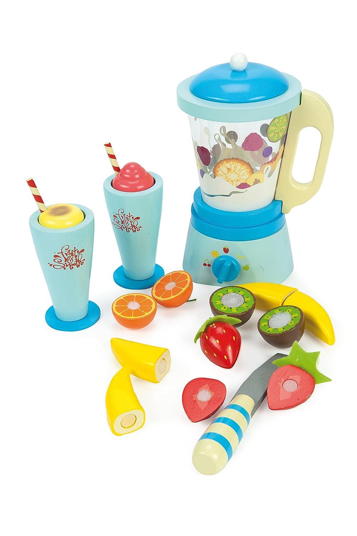 Le Toy Van Blender Set - Spielzeug Mixer