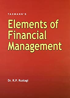 R P Rastogi Financial Management Epub Download