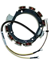 CDI Electronics 173-1232 Johnson/Evinrude Stator-2 Cyl. 6 Amp, PP2 (1971-1977)