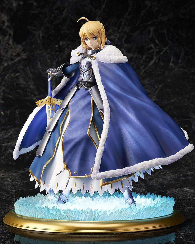 Fate/Grand Order セイバー/アルトリアペンドラゴン[豪華版] 1/7 完成品フィギュア(アニプレックスプラス限定) B06XCPYL14