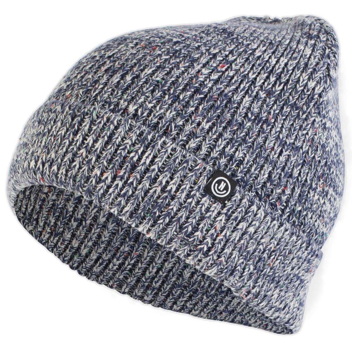 3ec1c8fbd06 Amazon.com  NEFF Unisex-Adult s Launder Beanie Fold Cuffed Warm Winter Hat