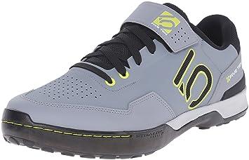 225affc760 Five Ten Kestrel Lace Shoes Men Onix/Yellow Schuhgröße 35,5 2018 Schuhe