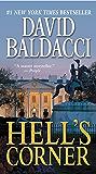 Hell's Corner (Camel Club Series) (English Edition)