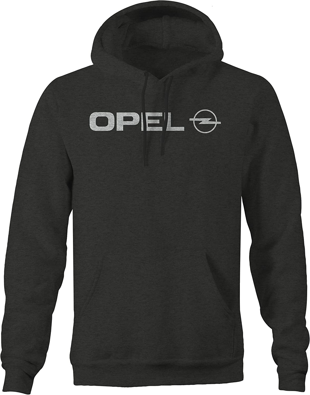 OS Gear Opel Lightning Emblem Logo Sweatshirt