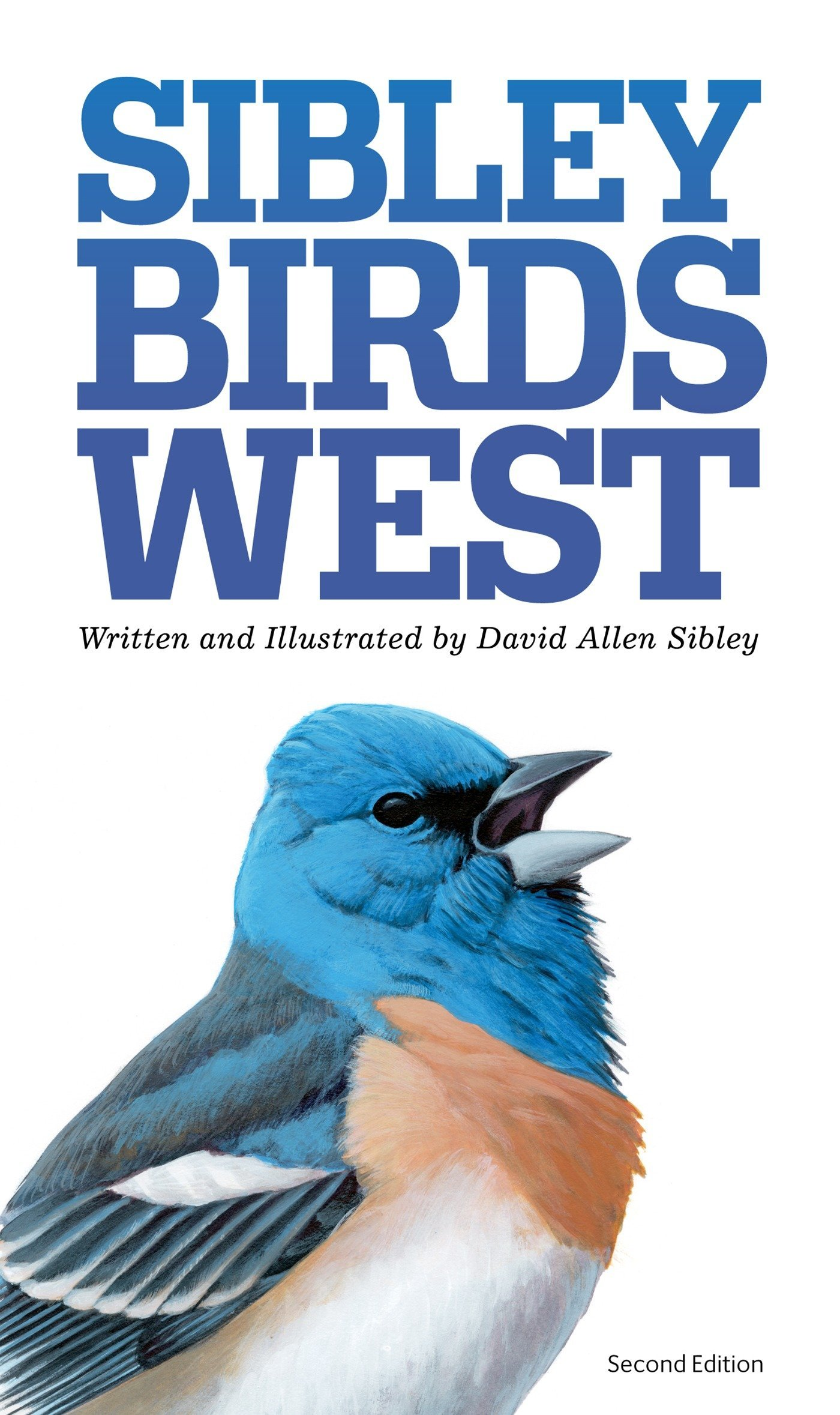 Sibley Birds West: Field Guide to Birds of Western North America pdf epub