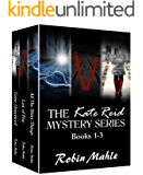 The Kate Reid Mystery Series: Books 1-3