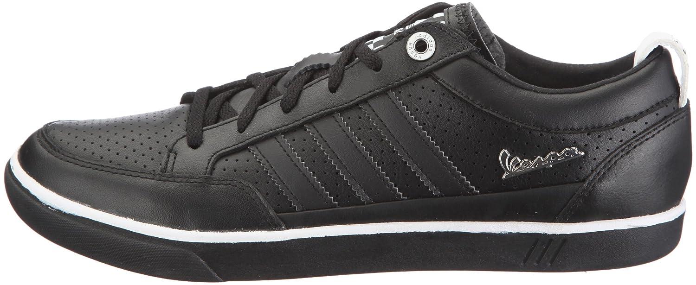 adidas Originals VESPA PK LO G43797, Herren, Sneaker, Schwarz  (BLACK1/BLACK), EU 48 (UK12.5): Amazon.de: Schuhe & Handtaschen