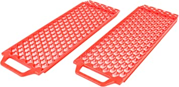 Traction Treads Set of 2