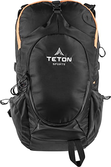 Amazon.com : TETON Sports Rock 1800 Backpack; Ultralight ...