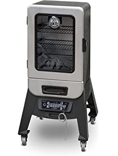 Amazon com : Pit Boss Grills PBV3P1 Vertical Pellet Smoker, Copper