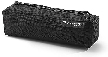 Rowenta TN3650 Negro cortadora de pelo y maquinilla - Afeitadora (Negro 938a66071158