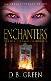 Enchanters: An AffinityVerse Story (Meridia Falls Series 1 Book 3)