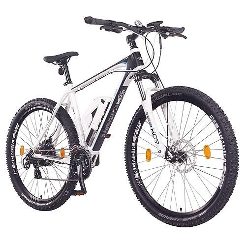 NCM E-Bike Prague