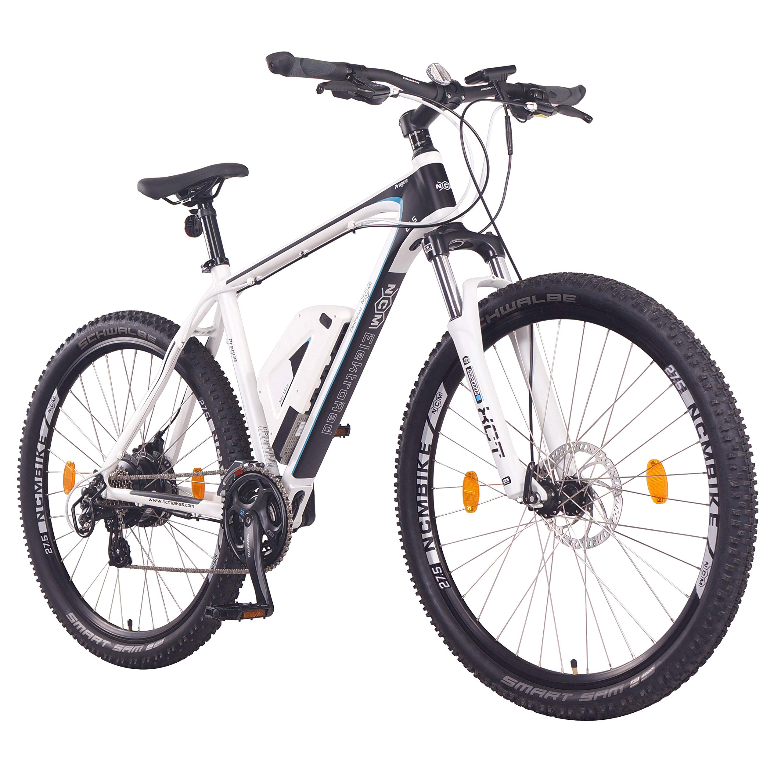 Prophete E-Bike Gepäckträger-Akku mit Original Ladegerät dabei in Top zustand. Radsport