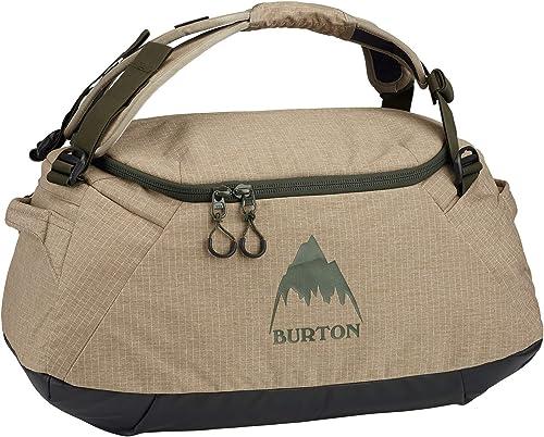 Burton Multipath 40L Duffle Bag Mens