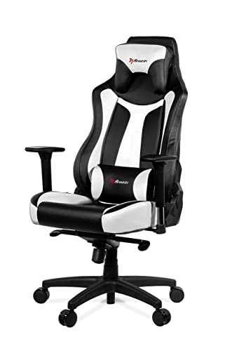 Arozzi Vernazza Series Super Premium Gaming Racing Style Swivel Chair
