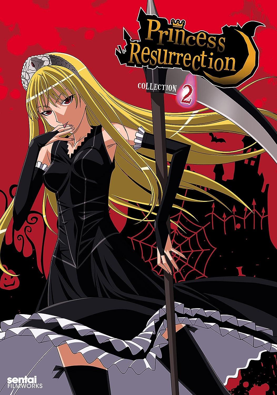 Amazoncom Princess Resurrection Collection 2 Princess