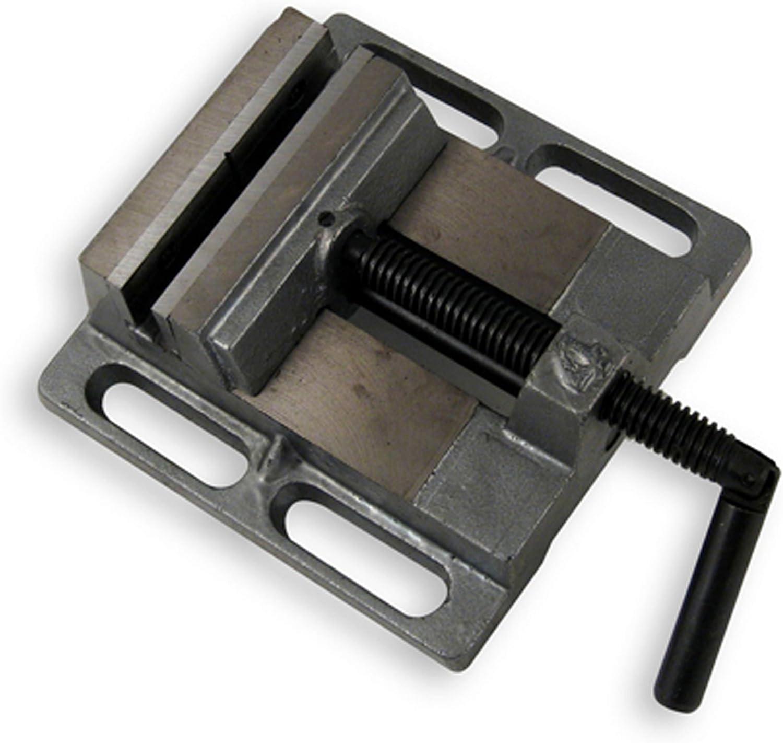Olympia Tools Flat Drill Press Vise