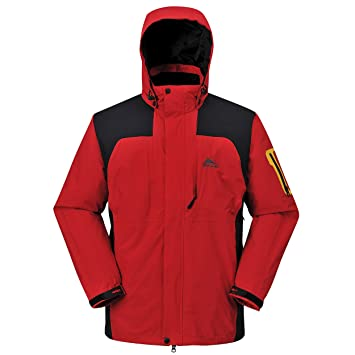 Cox Swain Herren 2-Lagen Outdoor Softshell Jacke Rider