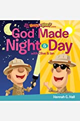 God Made Night and Day (Buck Denver Asks... What's in the Bible?) Kindle Edition