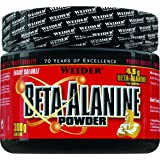 Weider, Beta Alanine Powder, 1er Pack (1x 300 g)