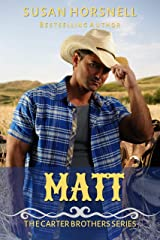 Matt (The Carter Brothers Book 1) Kindle Edition