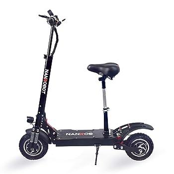 NANROBOT D4 Electric Scooter