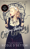 Lacking Shades of Grey: The Thin Line Between Creativity & Madness (The True Colors Collection Book 1)