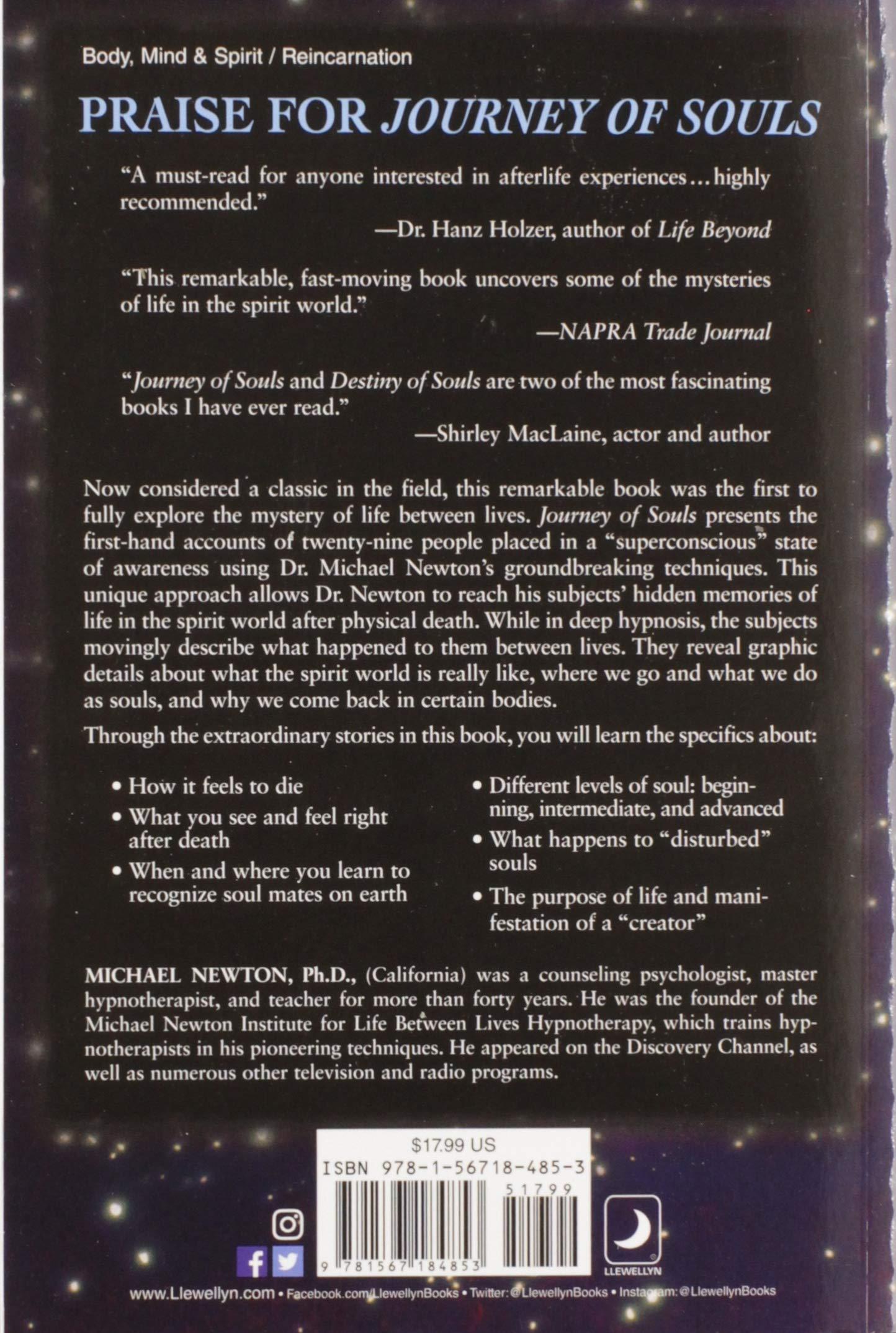 Amazon com: Journey of Souls Case Studies of Life Between