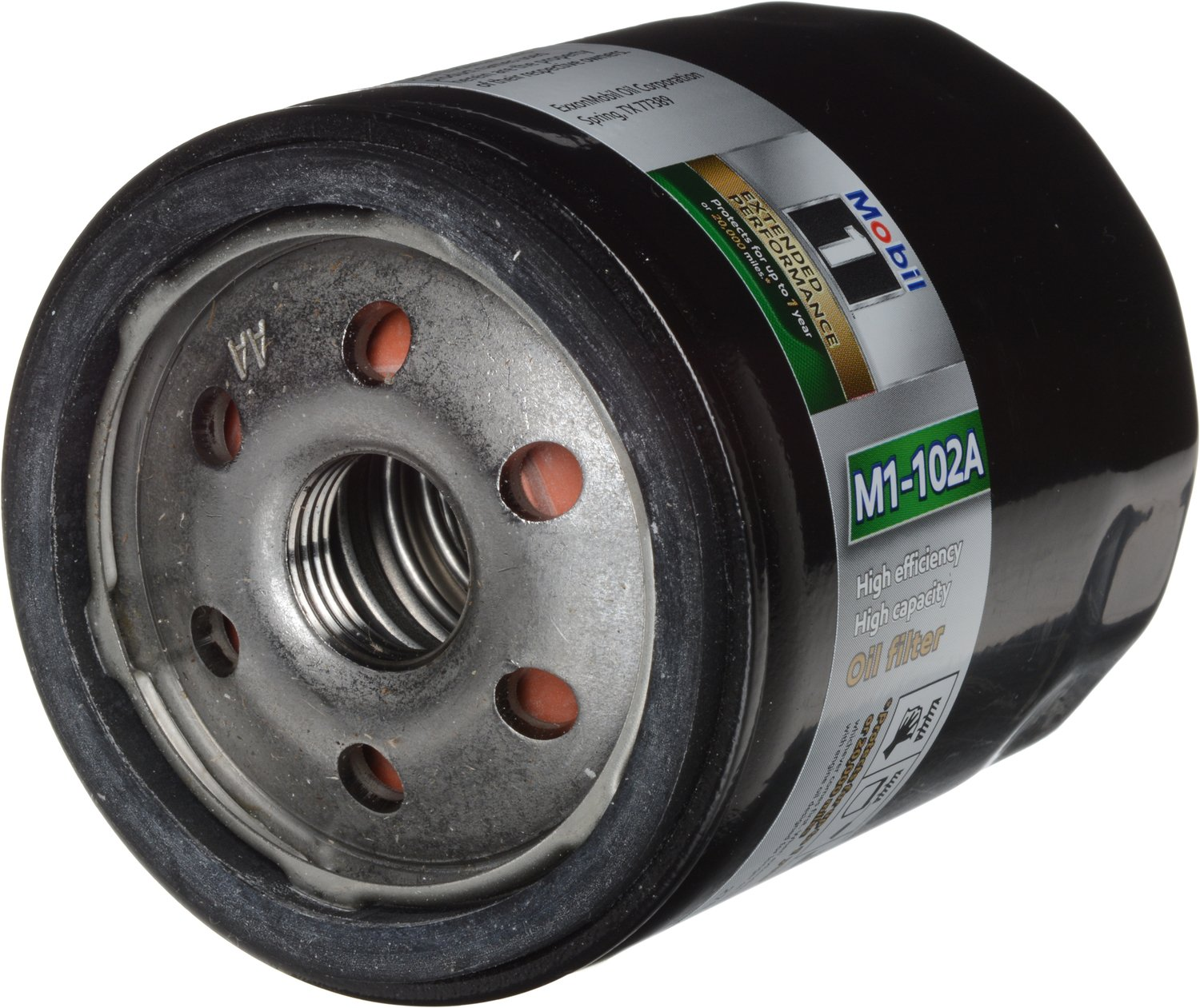 Mobil 1 M1 102a Extended Performance Oil Filter Pack 2001 Toyota 4runner Fuel Location Automotive